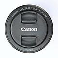 Canon EF-M 32mm F1.4 STM lens-top capped PNr°0804.jpg