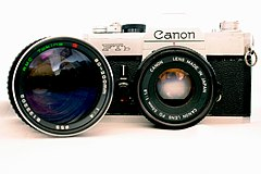 Canon FTb and lenses 2.jpg