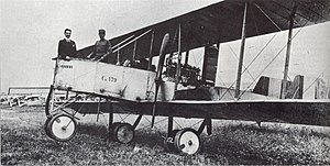 Caproni Ca.32(300hp-Ca.2) with Gianni Caproni on board.jpg