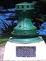 Capstan ex SV Homewood forming memorial to Jerome Nugent - panoramio.jpg