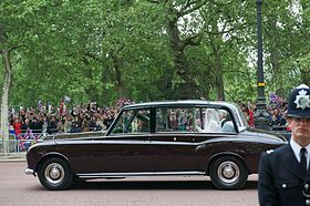 Car Marriage Kate Middleton and her father.jpg