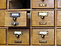 Card catalog John Rylands Library 02.jpg