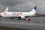 Cargo Air, LZ-CGO, Boeing 737-301 F (16455671852).jpg