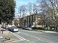Carlton Vale - geograph.org.uk - 2324288.jpg