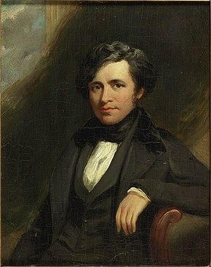 James Wilson Carmichael