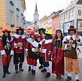 Carnival group from Austria, European Union.jpg