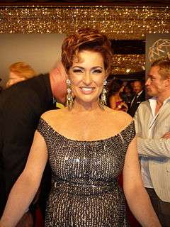 Carolyn Hennesy American actress