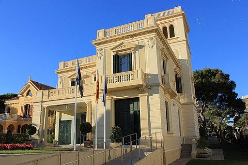 Casa Torremar (Salou)