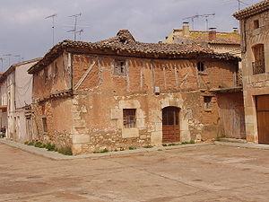 Casa rural wikipedia la enciclopedia libre - Casa rural de madera ...