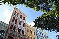 Casarios antigos na Rua do Bom Jesus no Recife.jpg