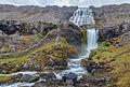 Cascada Dynjandi, Vestfirðir, Islandia, 2014-08-14, DD 133-135 HDR.JPG