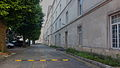 Caserne de Reuilly.Bâtiment du bureau du Service national.jpg