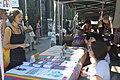 Castaño y Arce visitan la Feria de Economía Social de Madrid 04.jpg