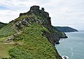 Castle Rock, Valley of Rocks.jpg