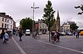 Castle Square in Caernarfon - geograph.org.uk - 2135350.jpg