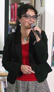 Catalina Curceanu Romanian physicist