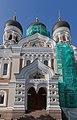 Catedral de Alejandro Nevsky, Tallin, Estonia, 2012-08-05, DD 01.JPG