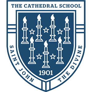 The Cathedral School of St. John the Divine (New York City) - Image: Cathedral School Shield