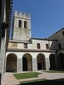 Caunes-Minervois (11) Abbaye 17.JPG