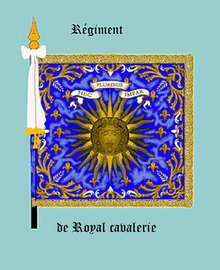 Image illustrative de l'article Régiment Royal cavalerie