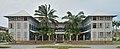 Cayenne Chambre de commerce et d'industrie de la Guyane place de l'Esplanade 2013.jpg