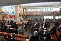 Celebración de la festividad de San Lucas Evangelista en Villanueva del Pardillo 04.jpg