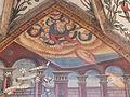 Cembra - Chiesa di San Pietro - Annunciazione, particolare 1.JPG