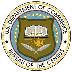 Bureau of the Census