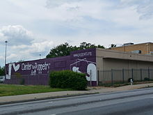 Center for Puppetry Arts.JPG