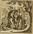 Centi-folium stultorum in quarto, oder, Hundert ausbündige Narren in folio - neu aufgewärmet und in einer Alapatrit-Pasteten zum Schau-Essen, mit hundert schönen Kupffer-Stichen, zur ehrlichen (14598356067).jpg