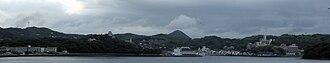 Hirado, Nagasaki - Central Area of Hirado