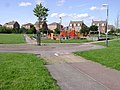 Central open space, Warwick Gates estate - geograph.org.uk - 1439576.jpg