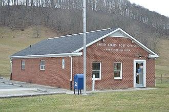 Ceres, Virginia - Post office