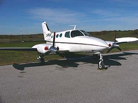 Image illustrative de l'article Cessna 402