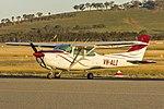 Cessna R182 Skylane RG (VH-ALI) at Wagga Wagga Airport.jpg