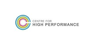 Centre for High Performance - Image: Cf HP Logo