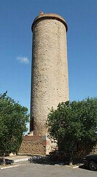 Château-Roussillon tower(2).jpg