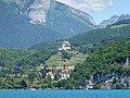 Château de Menthon @ Lake Annecy @ Saint-Jorioz (50487586113).jpg