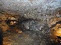 Château de Montréal, Issac, 21, souterrain, grotte.jpg