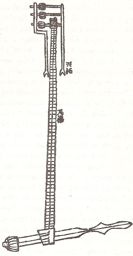 Chain drive, Su Song's book of 1092