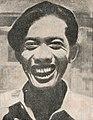 Chairil Anwar Kesusastraan Indonesia Modern dalam Kritik dan Essai 1 (1962) p74.jpg