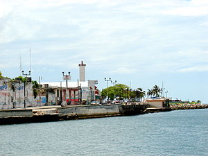 Municipalities of Campeche - Image: Champoton