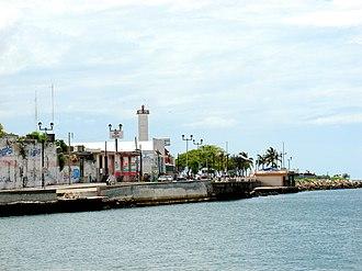 Municipalities of Campeche - Image: Champoton