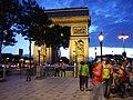 Champs-élysées and arc de triomphe.jpg