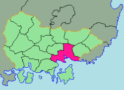 Changwon-Masan-Jinhae Map.png
