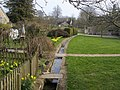 Channelled stream near to Cornwell, Oxfordshire-geograph-2688994.jpg