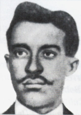 False flag - Charlemagne Péralte of Haiti was assassinated in 1919, after checkpoints were passed by military disguised as guerrilla fighters.