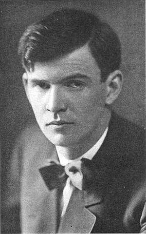 Charles Henry Sykes