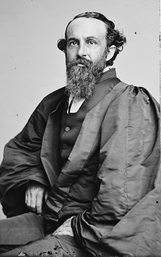 Charles Todd Quintard - Charles Quintard in about 1860