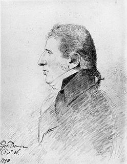 Charles Incledon English tenor singer